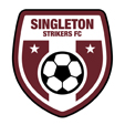 Singleton Strikers FC Logo