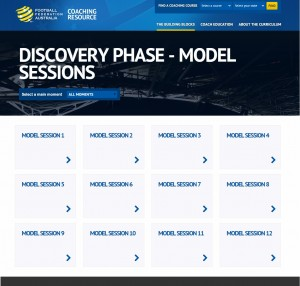 Discovery Phase Model Sessions