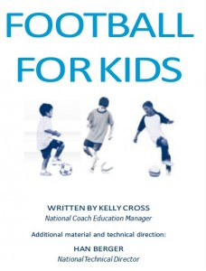 Football for Kids eBook