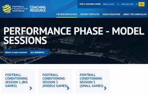 Performance Phase Model Sessions
