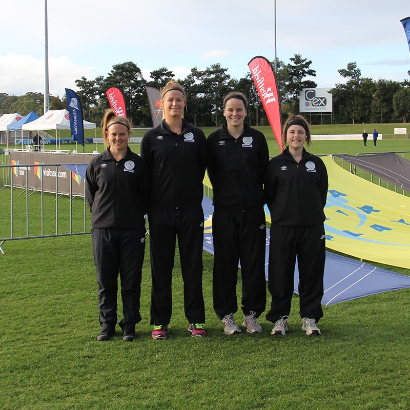 sydney north referees for national championship - photo#10