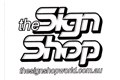 The Sign Shop - Player Partner Web