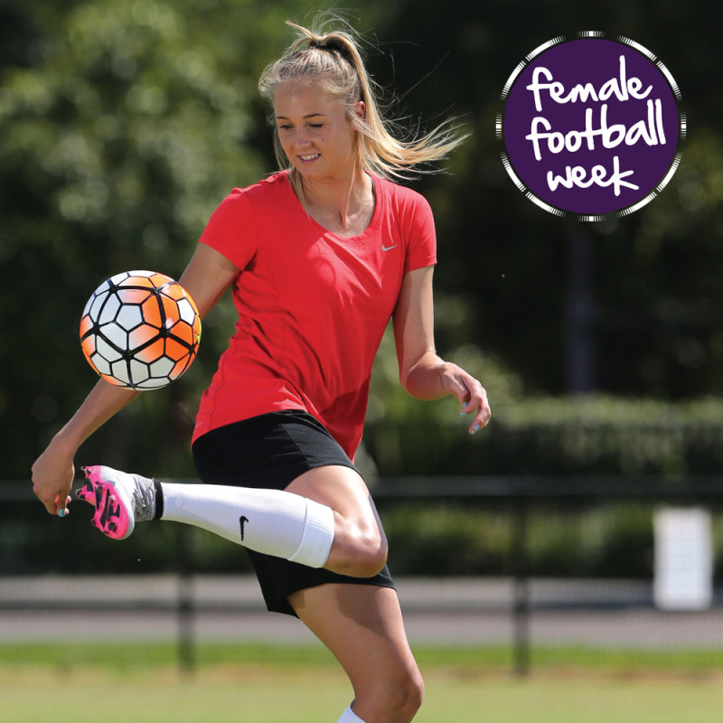 a look at womens participation in the world of football Women's football: still not a spectator sport but, while there has been exponential growth in women's football as a participation sport, it is still yet to take off as a spectator sport i've been following the world cup games look, i'm a football obsessive.