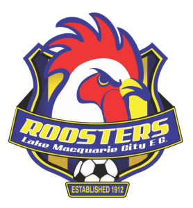 Rooster - large