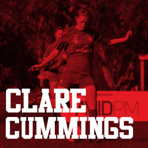 Clare Cummings Tile