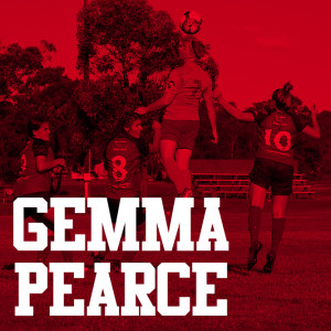 Gemma Pearce Tile