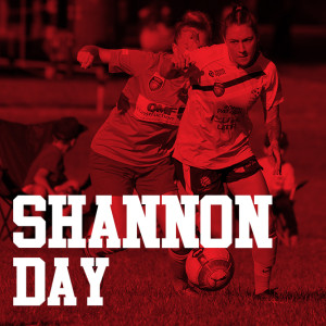 Shannon Day tile