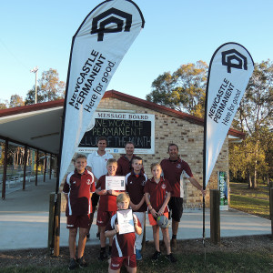 APRIL Club of the Month - Tinonee Soccer Club WEB