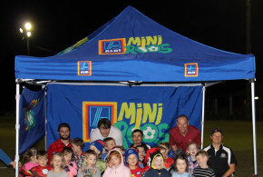 ALDI MiniRoos Kick Off Program WEB image