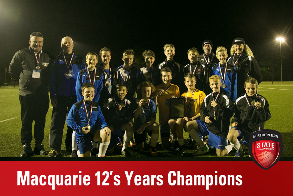 Macquarie-Champions