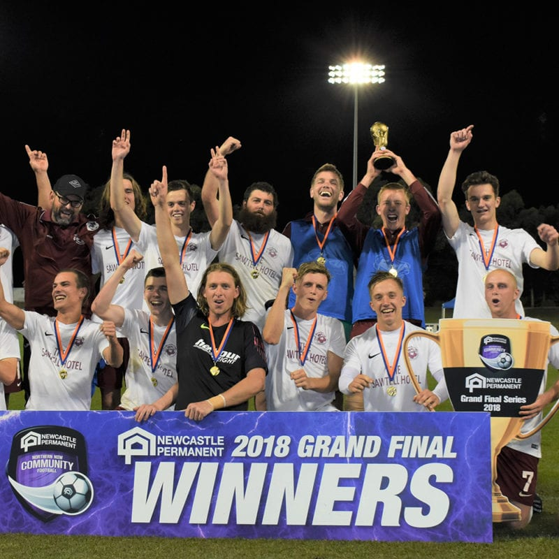 Inaugural Coastal Premier League to Launch in 2020
